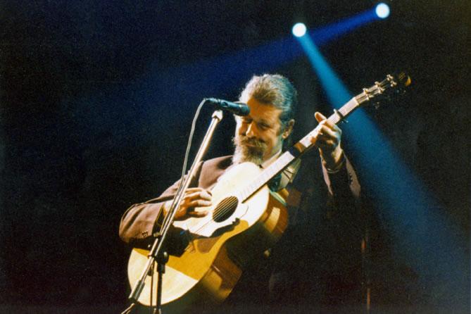 Luigi in concerto