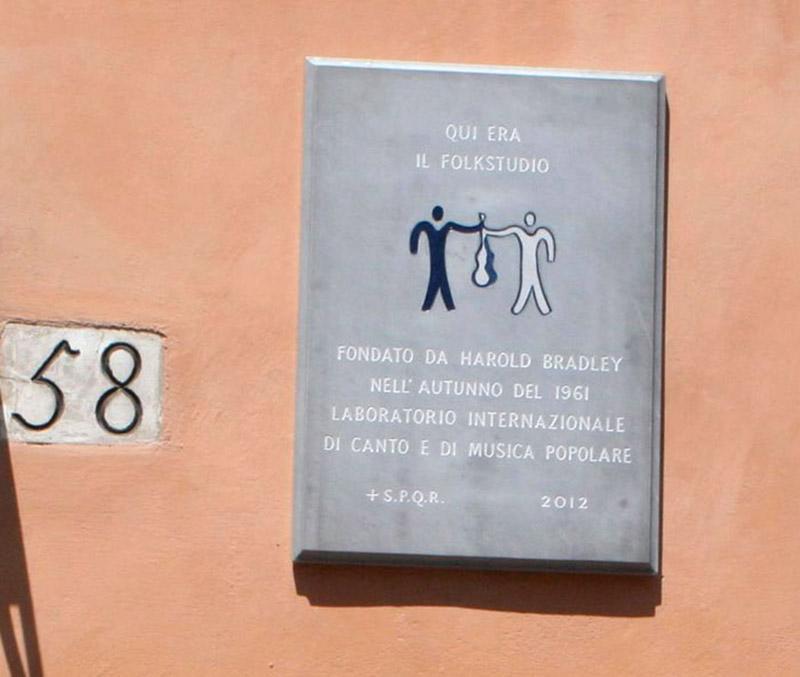 Via Garibaldi, 58